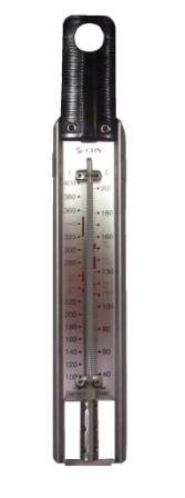 Tap My Trees Maple Sugaring Candy Thermometer