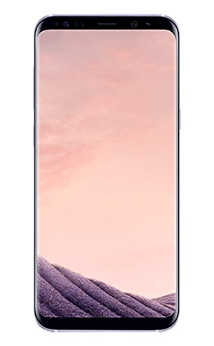 Samsung Galaxy S8+ 64GB Phone- 6.2in display - T-Mobile Unlocked (Orchid Gray) (Renewed)