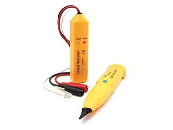 /Kabel Tester mit Sound Generator Velleman Tracer/