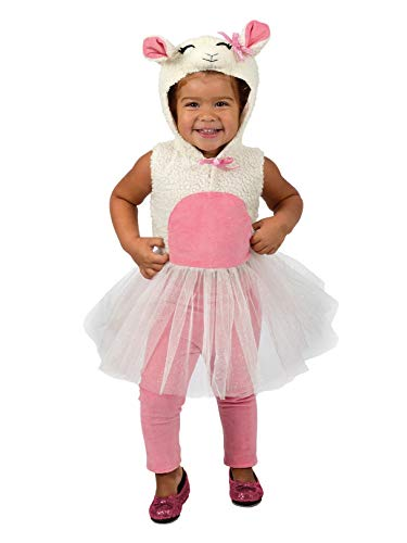 Princess Paradise Liza Lamb Child's Costume, 12-18M]()