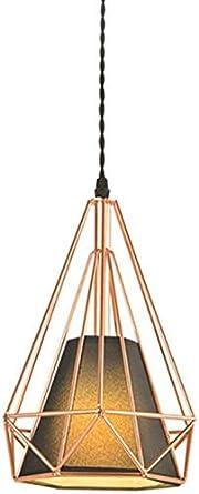 Suspension,Luminaire suspendu bricolage Kit Complex Inline 3