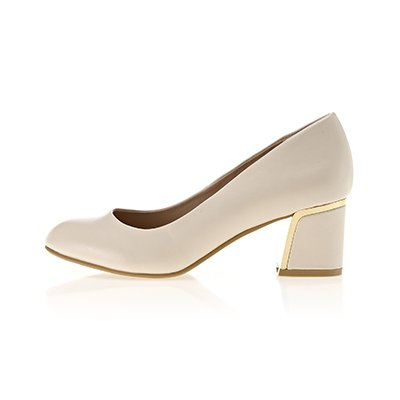 Nuovo Collection By Hawkins Womens Pumps Shoes Zera 6