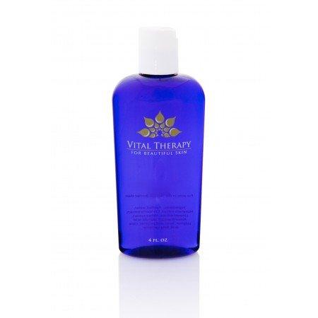 Vital Therapy Antioxidant Toner, 4 Ounce Vital Antioxidant Moisturizer