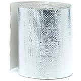 Heatshield Products 340410 Thermaflect Tape 4'' Wide x 10' Heat Shield Tape
