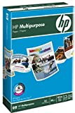 HP CHP225 Multipurpose Paper DIN A4 80 g/m² 500 Sheets