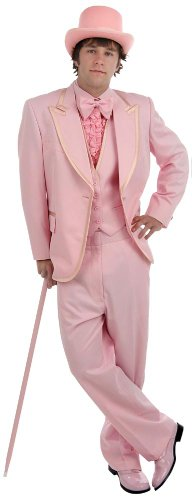 Men's (Leisure Suit Costumes)