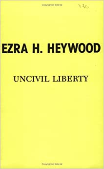 uncivil liberty an essay to show the injustice and impolicy of uncivil liberty an essay to show the injustice and impolicy of ruling w out her consent