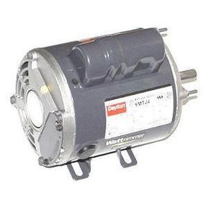 Dayton 9mtj4 1 4hp 115 60 1 1725rpm capacitor start for Dayton capacitor start motor