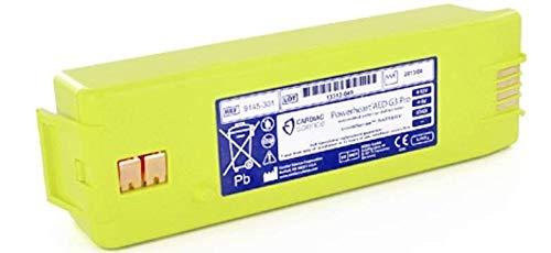CARDIAC SCIENCE POWERHEART G3 PRO INTELLISENSE Lithium Non-Rechargeable Battery