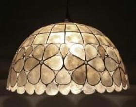 Suska - Lampara nacar techo suska 1020 - 4658320 - lampara ...