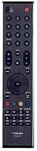 Toshiba 32XV565DB Genuine LCD TV mando a distancia