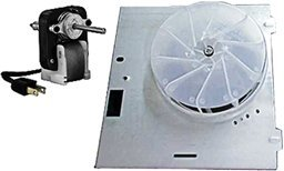 Broan Model 671 Replacement Exhaust Fan