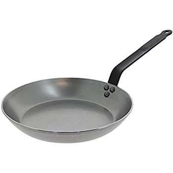 Amazon Com Carbone Plus Round Fry Pan 11 Inch Special