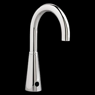 American Standard 6056.164.002 Touchless Bathroom Sink Faucet, Polished Chrome