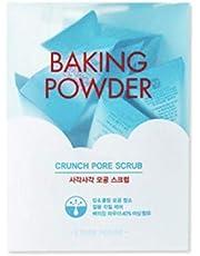 Etude House Baking Powder Crunch Pore Scrub 7g x 24 pouches