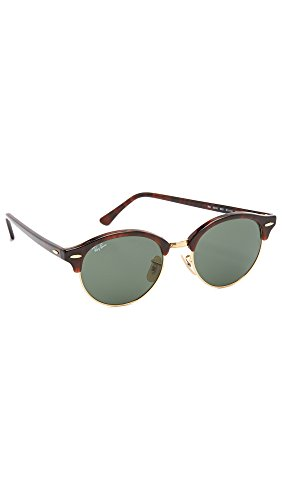 Ray-Ban-Mens-Club-Round-Sunglasses