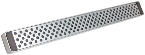 Global G-42/51-20 inch Knife Storage Wall Magnet by Global