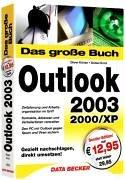 Das große Buch Outlook 2003/2000/XP, Sonderedition