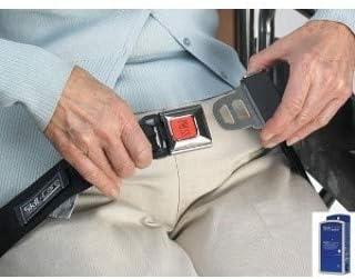 "MultiPro Seat Belt w/Buckle Sensor - w/adjustable Loop Attachment, 45""L - 1 Each / Each"