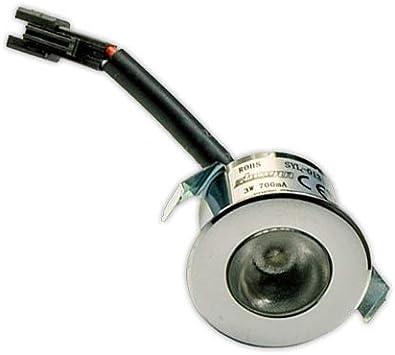 DOJA Industrial | Bombilla Led CMP TEKA 3 W. | Campanas DH DPL DVL: Amazon.es: Bricolaje y herramientas
