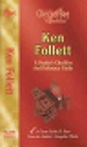 Books : Ken Follett: A Reader's Checklist and Reference Guide (Checkerbee Checklists)