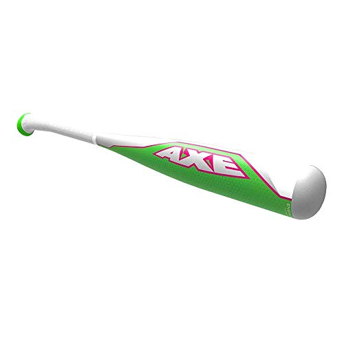 Axe Bats L129F-26-15 2018 Hero Tee Ball Bat, Multi, 26″/15 oz