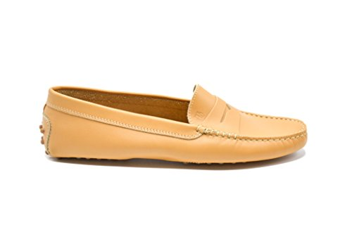 tods-tan-womens-gommini-leather-moccasins-drivers-flats