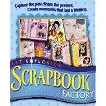 Art Explosion Scrapbook Factory 2.0 Standard Nova
