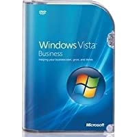 Windows Vista Business SP1