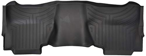 WeatherTech 445424 Rear Floor Liner 1500 Weathertech Rear Floor