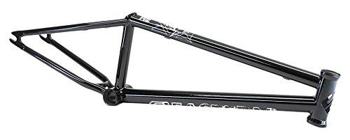 Eastern Bikes BMX Eastern Grim Reaper Frame, Black, -
