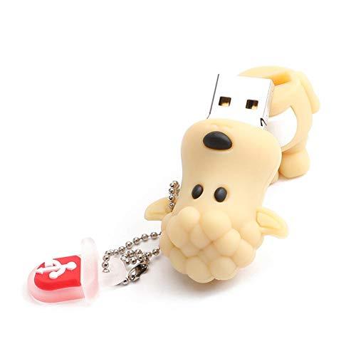 Vipeco Flash Drive Chinese Zodiac Animal USB Memory Stick Pendrive Storage (16GB) from Vipeco