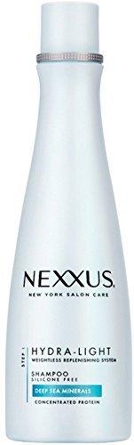 Nexxus Sham Hydralight Size 13.5z Nexxus Sh Hydralight 13.5z