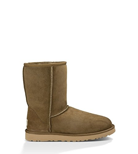 UGG Australia Classic Short, Men's Boots Brown
