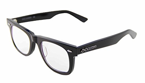 Progressive Multifocal Reading Glasses Varifocal- Invisible Bifocal Readers (+1.50, - Bifocal The Counter Over Glasses Reading