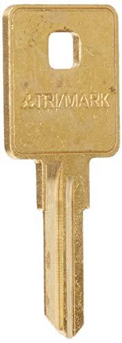 TRIMARK 1426406200 Door Lock Key ()