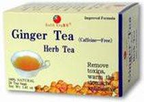 (Ginger Tea Health King 20 Bag)