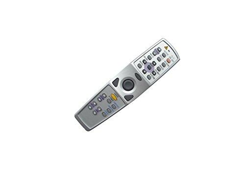 HCDZ General Remote Control Fit For Canon LV-5200 LV-7555 LV-7565E 3LCD Projector