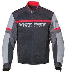 Victory Mesh Jacket - 1