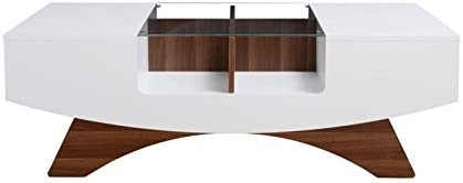 BOWERY HILL Coffee Table - the best living room table for the money