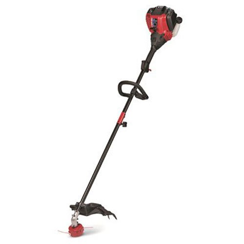 Idle Shaft Gear Type - Troy-Bilt TB575 EC 29cc 4-Cycle 17-Inch Straight Shaft Trimmer
