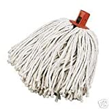 String cotton mop head size 14 by Country Club