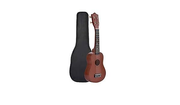 Muziwenju Ukulele, Ukelele hawaiano de 21 pulgadas, guitarra ...