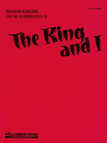 The King and I (Score)