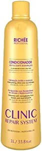 Richee Professional Clinic Repair System Advanced Conditioner, 1 Liter