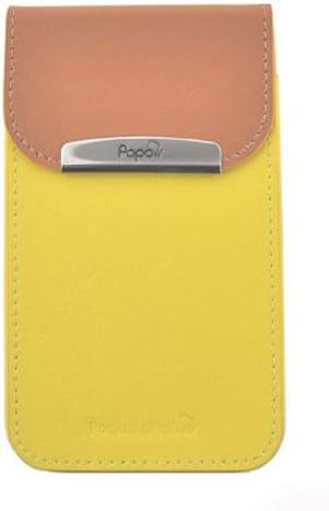 Amazon.com: LG Popo Premium piel Sintético Pouch Printer ...