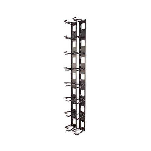 - APC AR8442 Vertical Cable Organizer - Black
