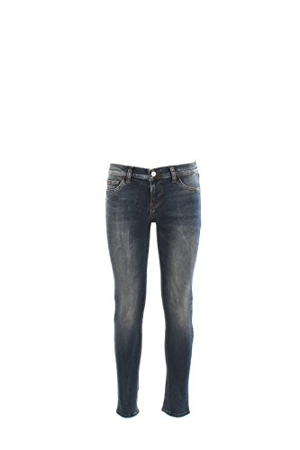 Jeans Donna Ltb 32 Denim 50449.12751 Autunno Inverno 2016/17