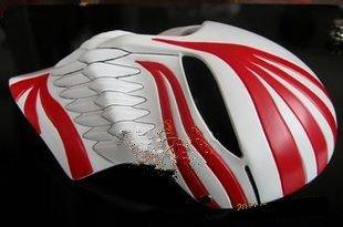 The Halloween Edition Boutique Resin Kurosaki Ichigo Bleach Cosplay Mask Death Mask