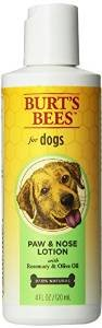 Burts Bees Paw and Nose Lotion 2-Pack